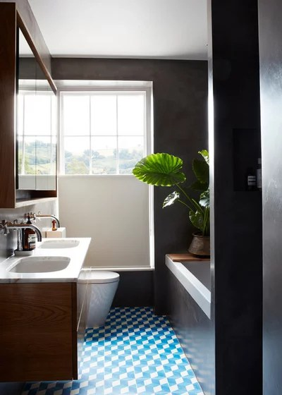 Contemporary Bathroom by HCC Interiors