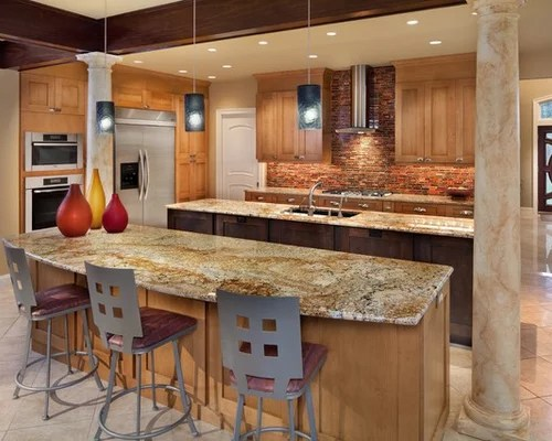 san diego kitchen remodel driftwood table golden mascarello countertop design ideas & ...