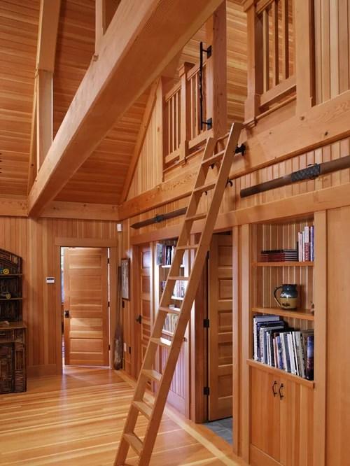 Loft Ladder  Houzz