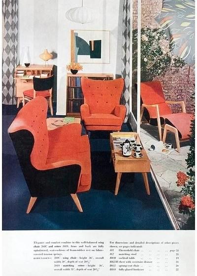 Collectors' Alert! G Plan Furniture's Mid Century Modern Appeal
