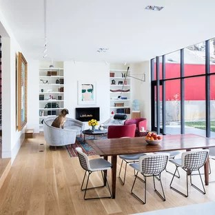 contemporary living room ideas bob furniture set 75 most popular design for 2019 open concept medium tone wood floor and brown idea