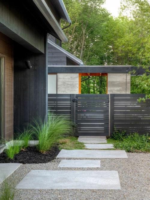 contemporary outdoor design ideas