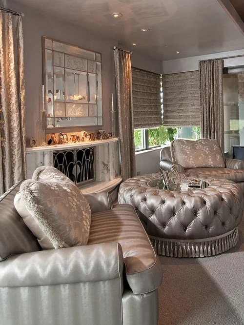 Hollywood Glam Houzz