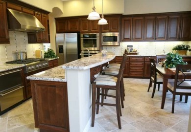 Kitchen Cabinet Refacing Boston