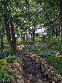 Cheap Backyard Landscaping Home Design Ideas, Pictures ...