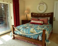 Lake House Bedding Design Ideas & Remodel Pictures | Houzz