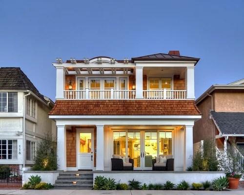 Second Floor Balcony Design Ideas & Remodel Pictures