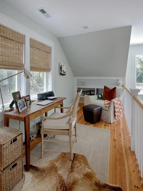 Small Loft  Houzz