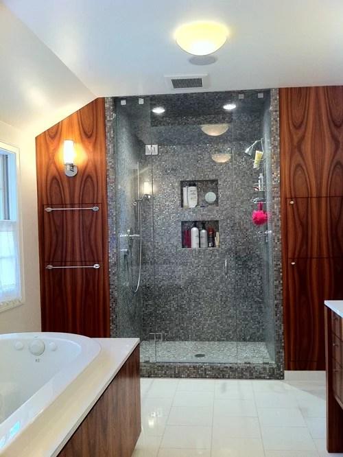 Roll In Shower Houzz