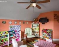 Kids' Room Design Ideas, Renovations & Photos with Lino ...