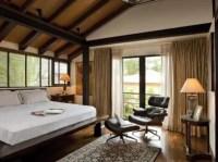 Balinese-style Bedroom   Houzz