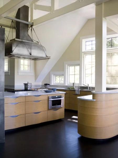 industrial kitchen hood in Industrial Range Hood | Houzz