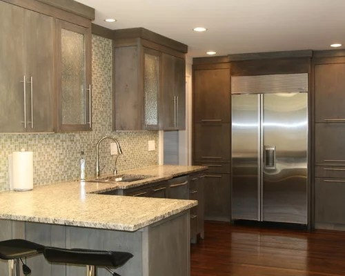 grey granite kitchen sink cheap white chairs distressed cabinets home design ideas, pictures ...