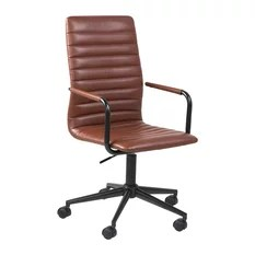 contemporary desk chairs vintage cane rocking chair 50 most popular office for 2019 houzz uk