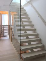 Attic Access Stair Home Design Ideas, Pictures, Remodel ...