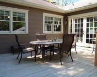 Exterior Window Trim Home Design Ideas, Pictures, Remodel ...
