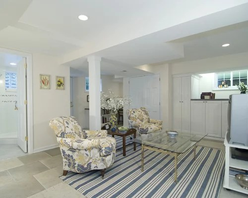 Small Basement Remodeling Ideas  Houzz
