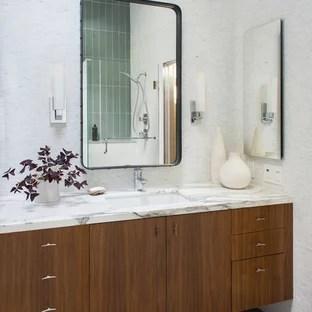 30 Trendy Midcentury Modern Bathroom Design Ideas  Pictures of Midcentury Modern Bathroom