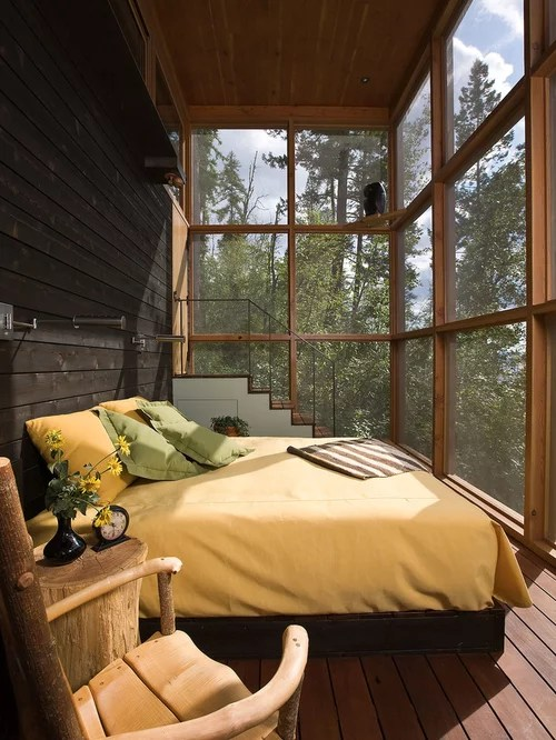 Sleeping Porch  Houzz