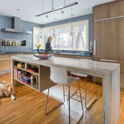 Delta Trinsic Kitchen Faucet Pegasus Sinks Skinny Island | Houzz