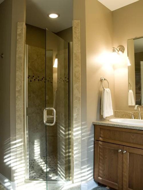 Bathroom Shower Ideas Home Design Ideas Pictures Remodel