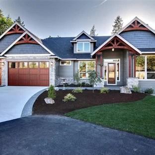 Split Level Exterior Home Design Ideas Amp Remodeling