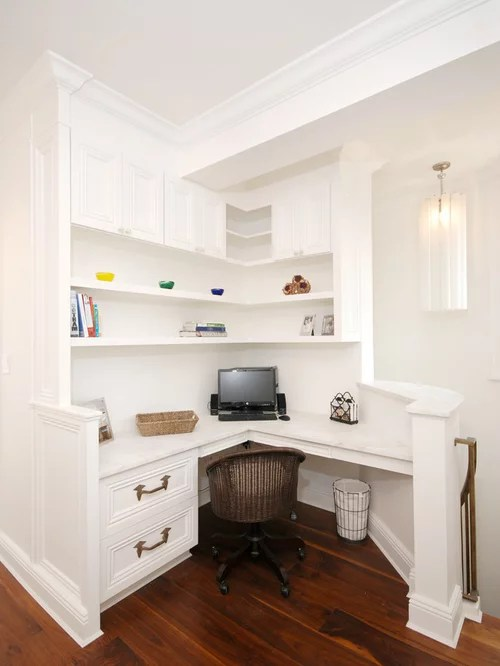 Office Nook  Houzz