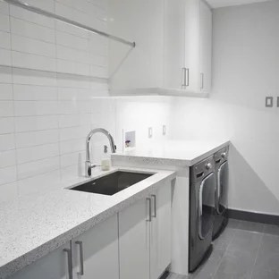 Modern Laundry Room Design Ideas  Remodeling Pictures  Houzz