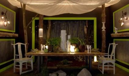 dining fantasy raw room materials natural rooms refined creativity metamorphosis ode winner award states