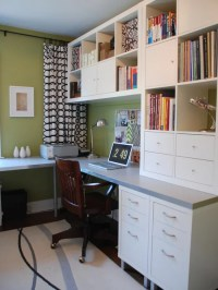 Ikea Office Home Design Ideas, Pictures, Remodel and Decor