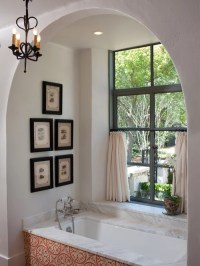 Marble Tub Deck Ideas, Pictures, Remodel and Decor