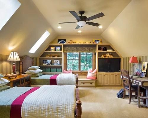 Bonus Room Houzz