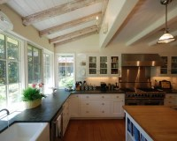 Kitchen Bump Out Ideas, Pictures, Remodel and Decor