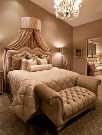 Fancy Bedroom | Houzz