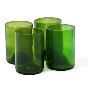 Nederburg Upcycled Drinking Glass - Craftsman - Everyday ...