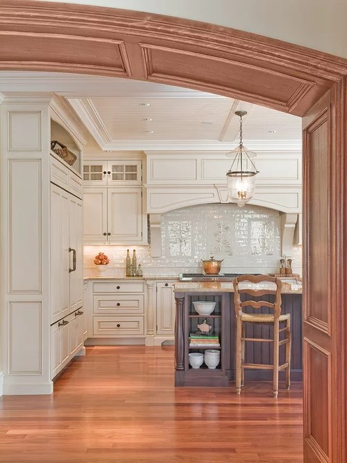 apple valley kitchen cabinets sink fixtures wood trim white home design ideas, pictures ...