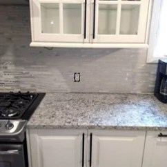 Square Kitchen Faucet Cabinet Painting Anyone Have Pics Of Himalayan Moon Ceasarstone Quartz?