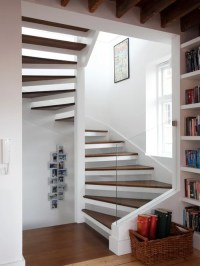 Contemporary Spiral Staircase Design Ideas, Renovations ...