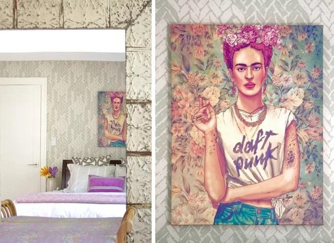 Contemporary Bedroom by Seldin Design Studios