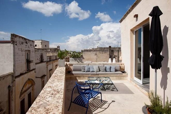 Mediterranean Deck by pizzinini scolari comunicazione