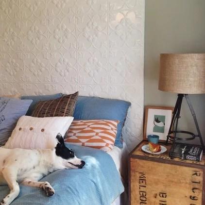 Eclectic Bedroom by House Nerd