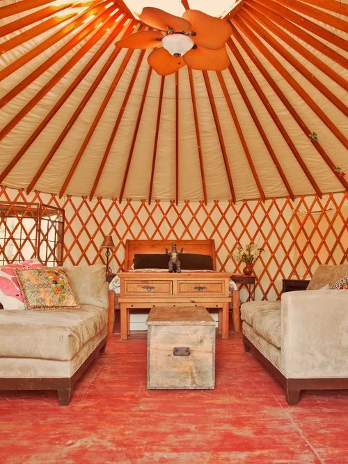 Yurt Ideas Pictures Remodel and Decor