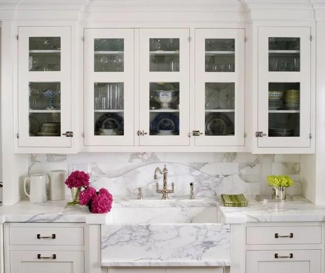 Traditional Kitchen by NEKA Granite | Marble | Quartz