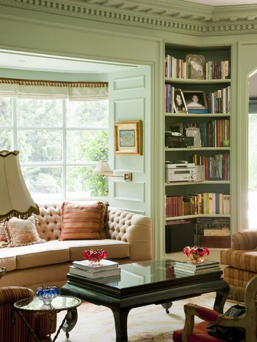 Light Green Walls Design Ideas Amp Remodel Pictures Houzz