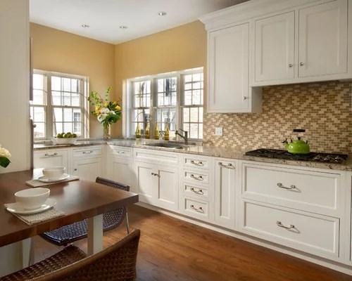 plain and fancy kitchen cabinets Plain Fancy Cabinet Home Design Ideas, Pictures, Remodel