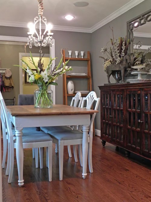 Sherwin Williams Dorian Gray Home Design Ideas Pictures