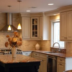 Kitchen Remodel Design Cost Industrial Cleaning Services Maple Hazelnut Glaze Ideas, Pictures, And Decor