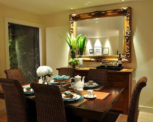 Best Dining Room Mirrors Design Ideas Amp Remodel Pictures
