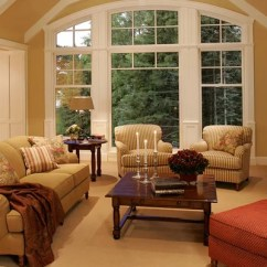 Paint Colors For Living Rooms With White Trim Lighting Room Ideas Shelburne Buff | Houzz