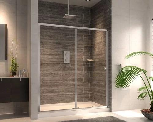 Acrylic Shower Base  Houzz